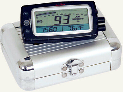 Longacre Digital Air Density Gauge PN 52-50887