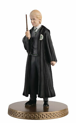 """Wizarding World Figurine Collection """"Harry Potter: 2Nd Year Draco Malfoy"""""""