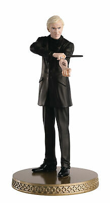 Harry Potter Wizarding World Eaglemoss Figurine Collection 6Th Year Draco Malfoy