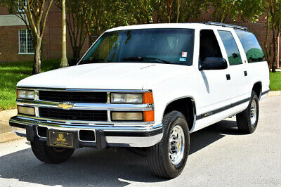 1994 Chevrolet Suburban  Pristine 1994 Suburban 6.5 Turbo Diesel Automatic RWD 85k Miles The best !!