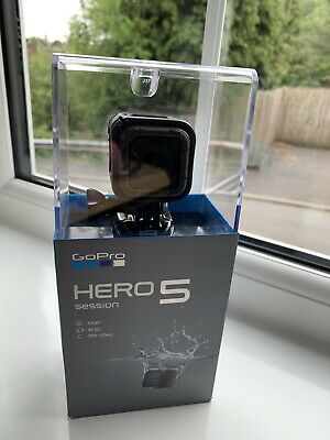 GoPro Hero Session 5 with 32Gb Memory Card