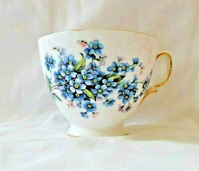 Royal Vale Bone China Pattern No 7911 Tea Cup With Gold Trim