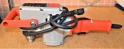 "Milwaukee 1675-1 7.5-Amp 1/2"" Hole Hawg Heavy Duty Corded Drill"