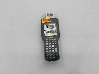 Open Box Motorola Symbol MC3190-RL3S04E0A Barcode Scanner Sold As Is -AS0699