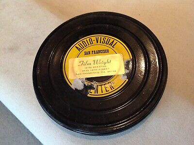"Rare MOTION PICTURE VINTAGE MOVIE FILM #9 of 35 "" KING'S TAILOR""  reel"