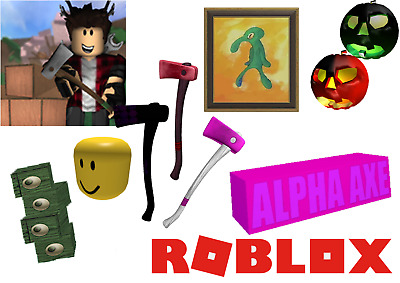 Roblox Lumber Tycoon 2 50 100 Items Of Your Choice Xbox Only