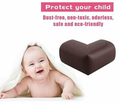 Children's anti-collision angle thickened widened table corner protector