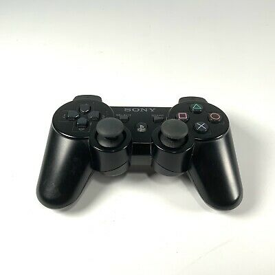 PS3 Official Genuine Sony PS3 Playstation 3 Sixaxis Wireless Controller