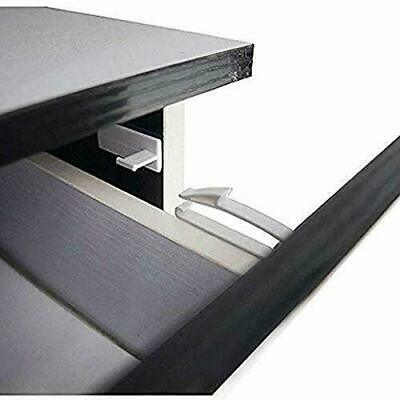 Coolrunner Baby Safety Invisible Drawer Lock for Baby Care Child Proofing (8)