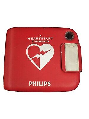 Phillips Heartstart Frx Aed Doctor Paramedic