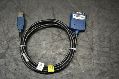 National Instruments NI USB-485 Serial Cable
