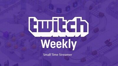 Twitch Packages| Viewers, chatbots, followers|Monthly/Weekly| Read Description