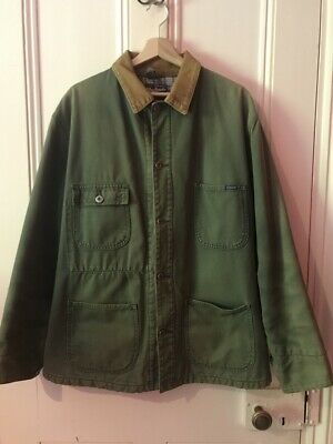 United Colors of Benetton Blue Family Green Jacket Coat