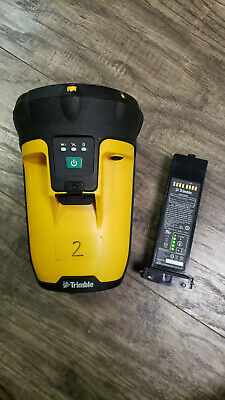 Trimble Pro 6H Mapping Grade GPS Receiver with floodlight