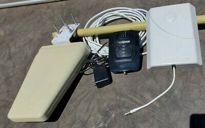 weBoost 470103 Connect 4G Signal Booster