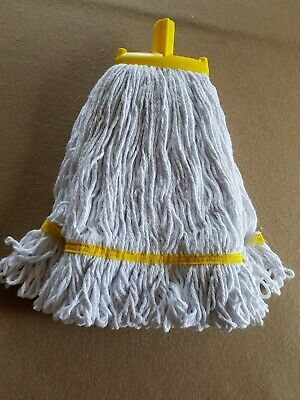 Stayflat Industrial mop head.