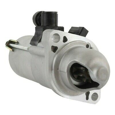 Remanufactured Starter For 2013-17 Honda Accord 12V, CW; 9-Tooth, 31200-5A2-A51