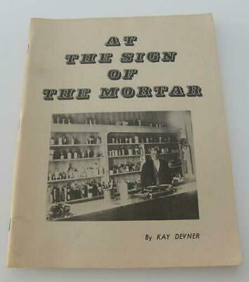 At The Sign Of The Mortar by Devner