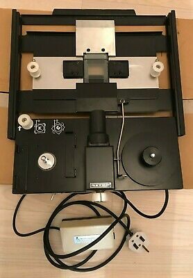 Canon PC70 Microfilm Motorised 16mm Roll & Cartridge carrier (NOT 35mm)