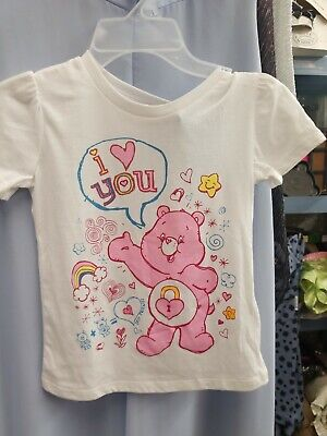 Care bear Baby Clothes
