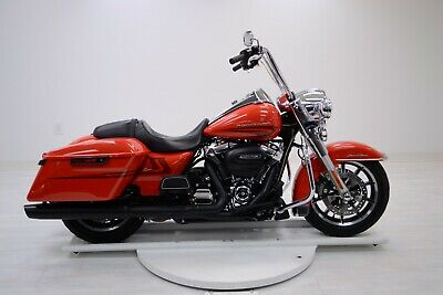 2017 Harley-Davidson Other  2017 Harley Davidson FLHR Road King Rare Factory Color ! Blacked Out Accents !!!