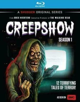 Creepshow - Complete Season 1 with slipcover  (BLU RAY) Region A