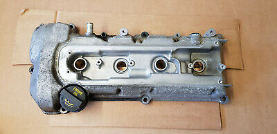 Rocker Cover Camshaft Cover - Suzuki Swift Sport 1.6 16V M16A - Zc31S -