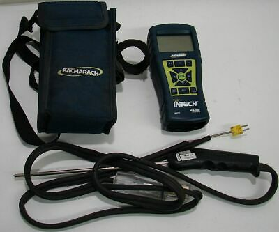 Bacharach Fyrite 0024-7341 Residential Combustion Analyzer Kit