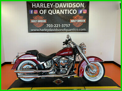 2017 Harley-Davidson Softail Deluxe 2017 Harley-Davidson Softail Deluxe Used