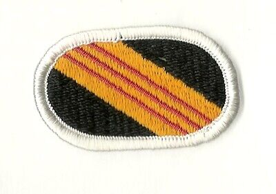 5Th Special Forces Oval