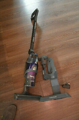 Morphy Richards Supervac Deluxe Cordless Vacuum Cleaner 3-in-1 32v model 734050