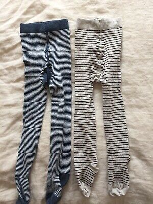 Next Stripey Tights 5-6