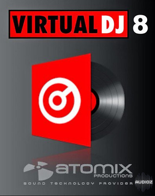Virtual DJ Pro Infinity 8.3 for Win ✔️ Full Controllers ⚡Fast Delivery ⚡