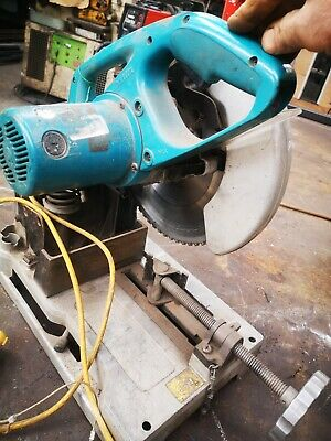 Makita LC1230 Metal Cutting  Saw 110V. For stainless aluminium