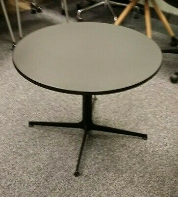 Arper: Ginger collection Round coffee reception lounge table