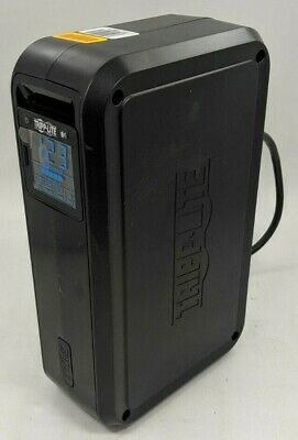 Good Tripp Lite SMART1000LCD Backup Tower Power Supply LCD - QS0064