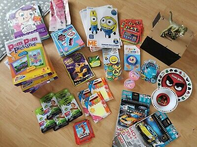 Wholesale Joblot Carboot New Toys