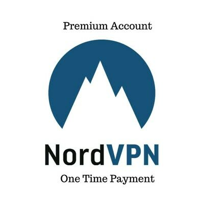 Nord VPN Premium Account - 12 Months Warranty - FAST Delivery