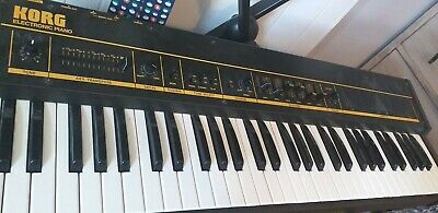 Korg LM10 vintage electronic piano