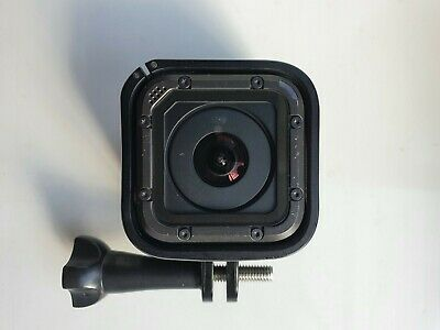 Gopro hero 5 session camera with cage
