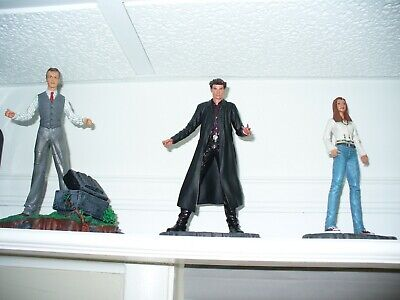 Buffy the Vampire Slayer Figure lot