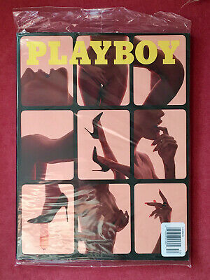 PLAYBOY Magazine SPRING 2020 Brand New PERFECT Last Print Issue FACTORY SEALED