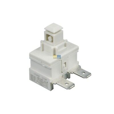 From Main Switch Vacuum Like Electrolux