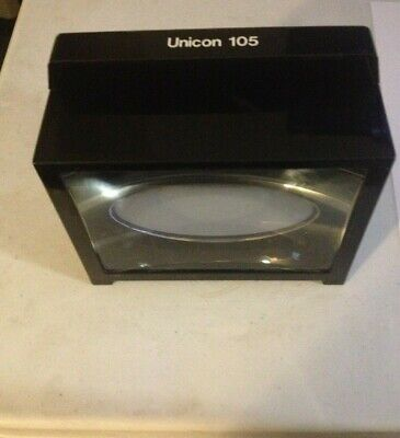 Durst Phototechnik Unicon 105 - LENS - strong magnifying; condenser
