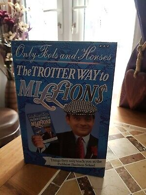 Only fools and horses book