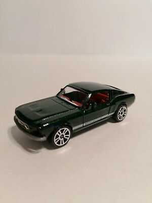 Ford Mustang GT FastBack 1967 éch: 1/62