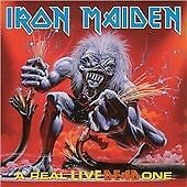 Iron Maiden - Real Live Dead One (Live Recording, 2005)