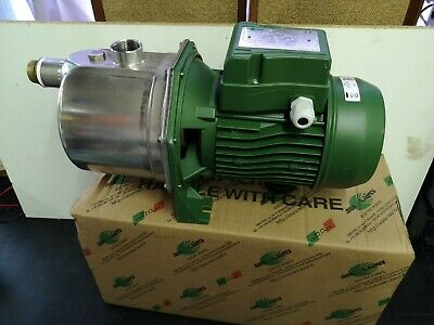SeaLand Jexi100M stainless steel centrifugal Water Pump