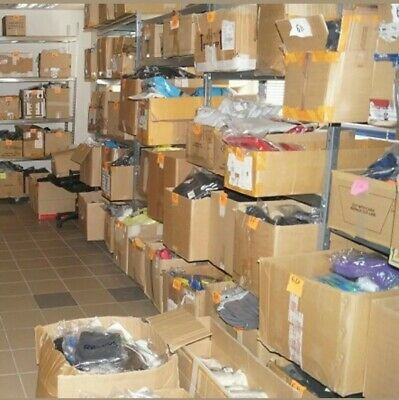 WHOLESALE JOBLOT Branded Ladies And Men's Clothing x 20 Bankruptcy/ShopClearance