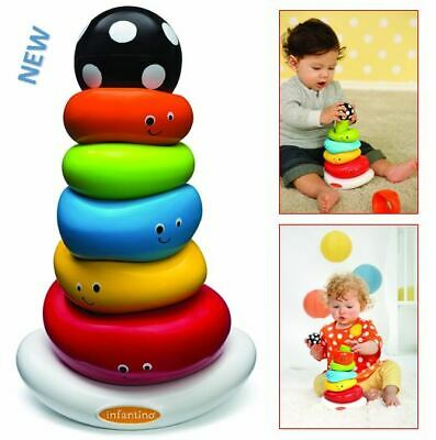 Learning Educational Toys Age 6 Months 1 2 3 Years Old Baby Toddlers Boys Girls